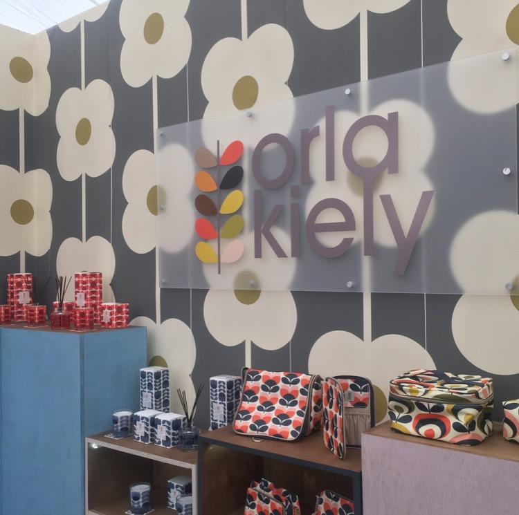 Harrogate Home & Gift - Orla Kiely