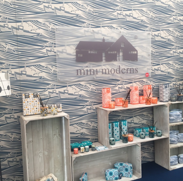 Harrogate Home & Gift - Mini Moderns