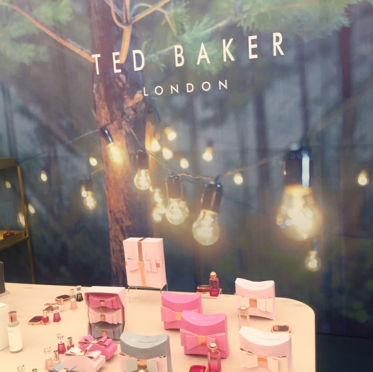 Harrogate Home & Gift - Ted Baker