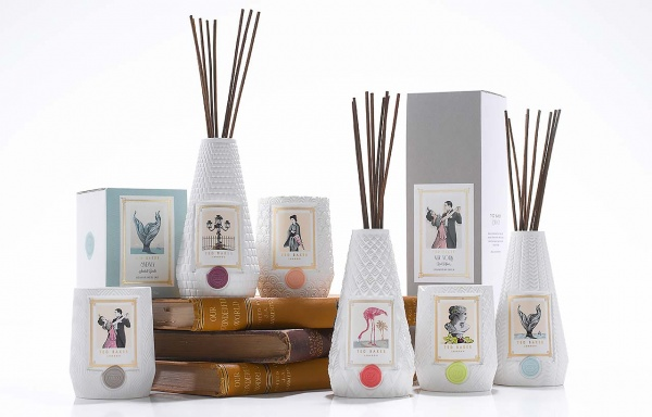 Home Fragrance Diffusers