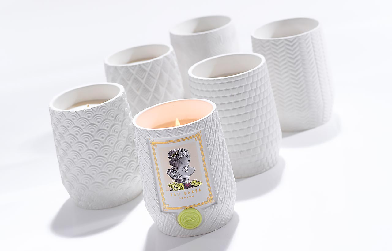 Home Fragrance Candles