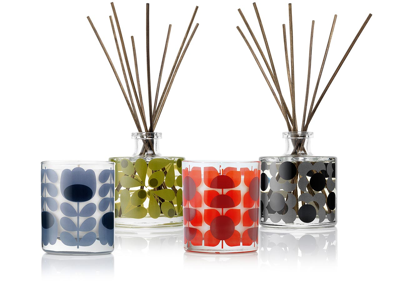 Orla Kiely Home Fragrance