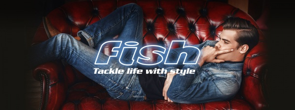 Fish Tackle Life With Style