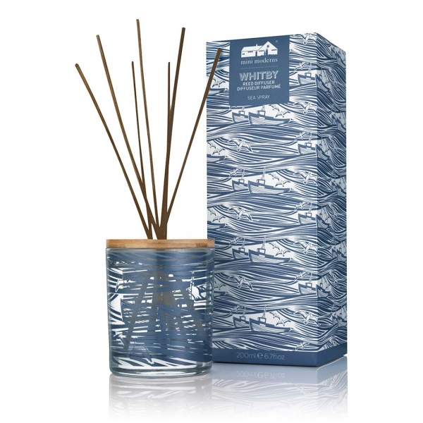 Whitby Diffuser