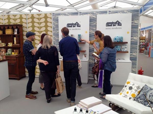 KMI Brands at Harrogate 2016