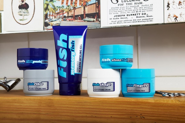 20 years of Fish products