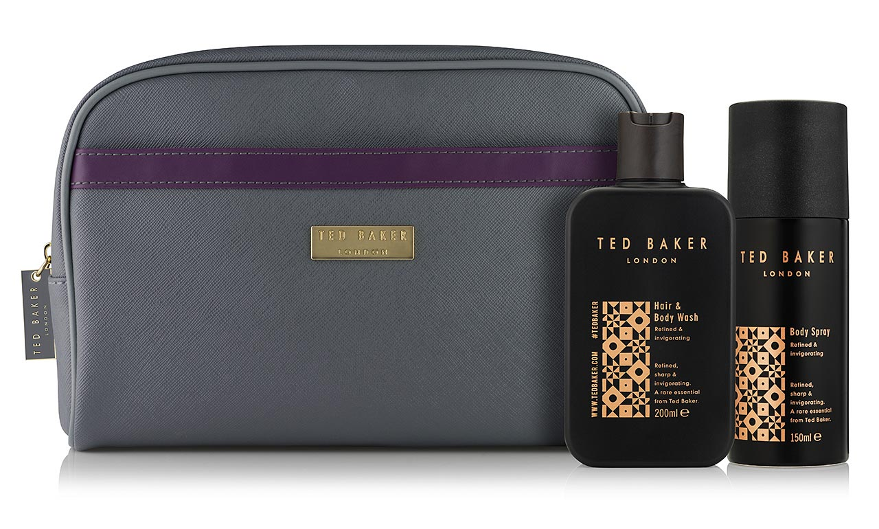 Ted Baker Gifts for Men
