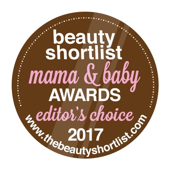 Editor's Choice Beauty Shortlist Mana & Baby Awards 2017