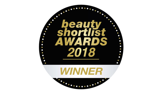 Noughty wins 2018 Beauty Award
