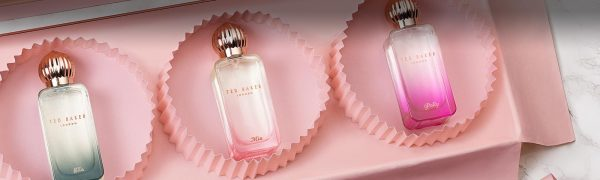 Our Brands: Ted Baker