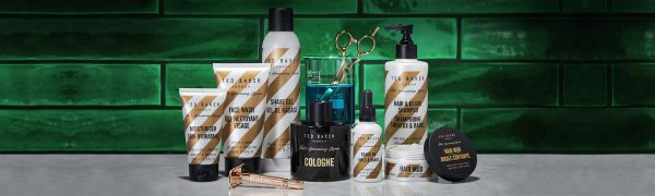 Our Brands: Ted's Grooming Room