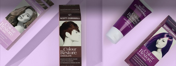 Scott Cornwall Products