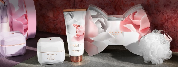 Ted Baker Porcelain Christmas Gifts