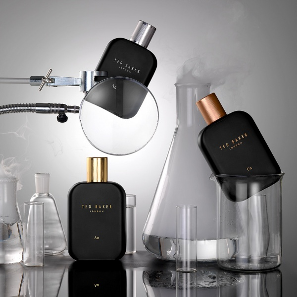 Ted Baker Tonic EDTs
