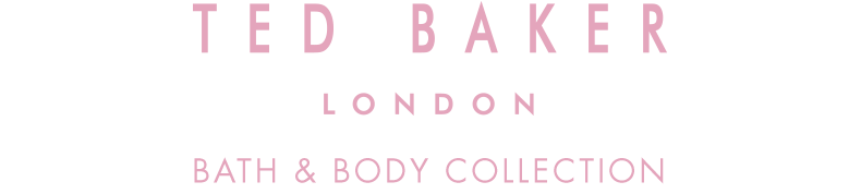 Ted Baker Bath & Body Collection