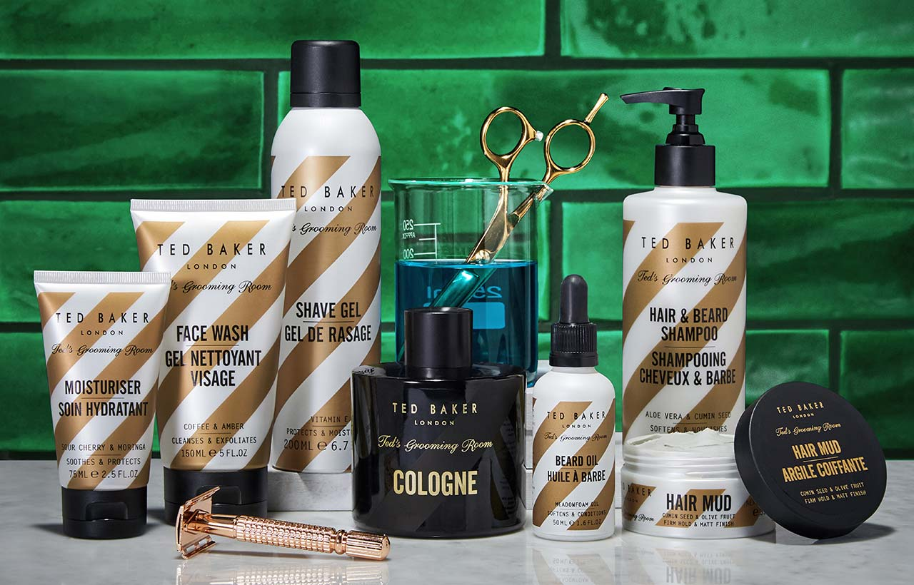 Ted's Grooming Room All Products