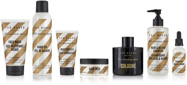 Ted's Grooming Room Products